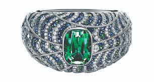 tiffany ring bracelet images Tiffany unveils high jewelry 39 masterpieces 39 national jeweler jpg