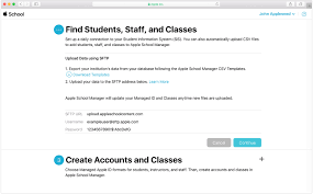 Blank Curriculum Map Template by Use Sftp To Upload Student Staff And Class Data To Apple