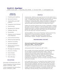 ministry resume 22 surprising ministry resume templates 8 pastor
