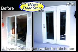 Patio Door Glass Replacement Cost Beautiful Patio Door Replacement For Attractive Patio Door