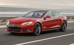 electric vehicles tesla tesla electric car gets best ever consumer rating eco news