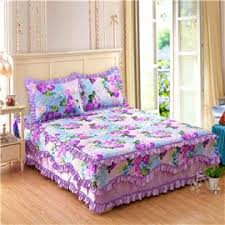 Bed Frame Skirt Cheap Bed Skirts King Best Lace Bed Skirts Beddinginn