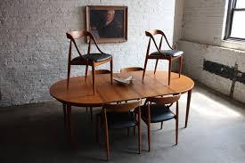 Best Mid Century Modern Dining Room Ideas Room Design Ideas - Century dining room tables