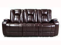 Power Sofa Recliner Power Reclining Collection