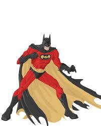 batman robin costume colors phil cho deviantart