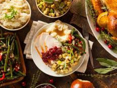ultimate make ahead thanksgiving tips and ideas food network