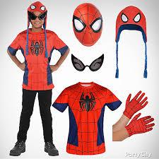 Boys Halloween Costume Ideas Boys Spider Man Costume Idea Boys U0027 Halloween Costume