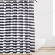 95 Inch Shower Curtain Stall Size Shower Curtain Amazon Com