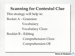 languagelab 14 2 scanning for contextual clues