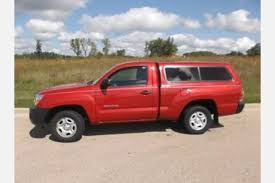 toyota tacoma trim packages used toyota tacoma for sale special offers edmunds