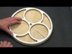 Wooden Gear Clock Plans Free Download by Wooden Gear Clock Plans Free Download Woodworking Projects