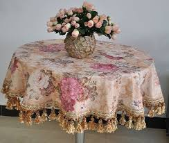 round table cloth covers 46 best tablecloth for mom images on pinterest table runners