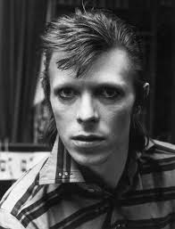 golden years a gallery of bowie through his career