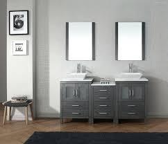 Built In Bathroom Cabinets Built In Vanity Bathroom Custom Built Bathroom Vanity Centom