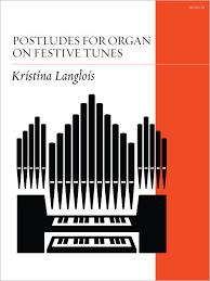 for organ on festive tunes