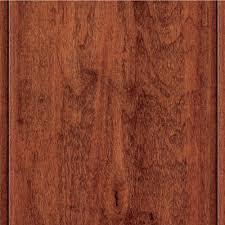 scraped engineered hardwood wood flooring the home depot