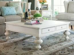 Shabby Chic Side Table Shabby Chic Coffee Tables Foter