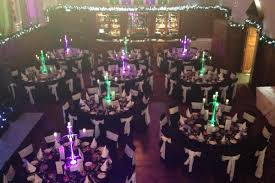 the party professionals we do event management all around ireland