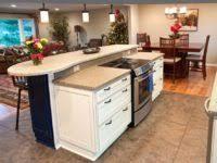 kitchen island range kitchen island with range
