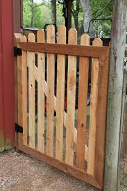 Backyard Gate Ideas Garden Ideas Cheap Fencing Options Fence Panels Garden Fence