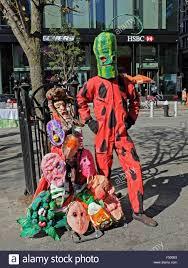 halloween masks stock photos u0026 halloween masks stock images alamy