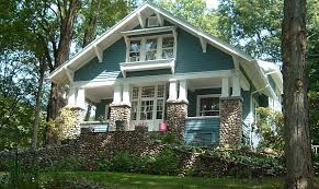 craftman style historic house blog historic style spotlight the craftsman bungalow
