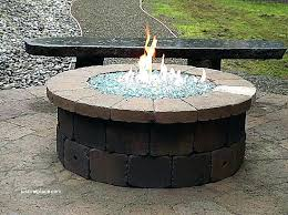 How To Build A Gas Firepit Diy Gas Pits Er Diy Gas Pit Parts Staround Me