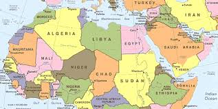 map of africa with country names nedagoka blank map of africa countries