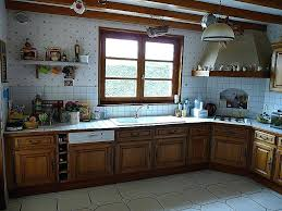 renover sa cuisine en chene renovation cuisine cuisine renover une cuisine rustique design de