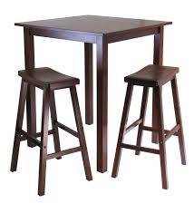 Ikea Bistro Chairs Bar Stools Piece Counter Height Dining Set Round Pub Table Sets