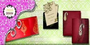 Indian Wedding Cards Usa Indian Wedding Card Printing In Usa Jewelry Crafts Clothing