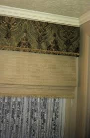 Foam Board Window Valance My No Wood No Foam Board Faux Cornice Hometalk