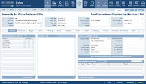 filemaker quote database solution detail made for filemaker
