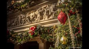 biltmore estate in asheville takes decor to another