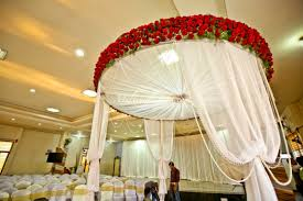 muslim wedding decorations simple wedding stage decoration for reception for muslim indian