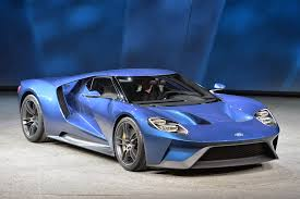 ford supercar concept ford gt concept unveiled pictures and specs