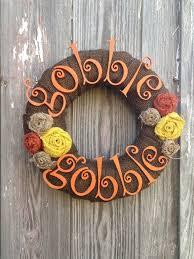 Thanksgiving Wreath Craft Best 25 Thanksgiving Diy Ideas On Pinterest Diy Thanksgiving