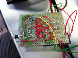 project 5 dna replicator hackaday io