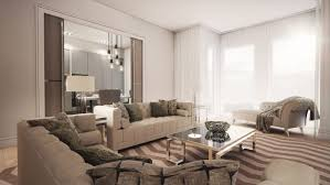 first look inside the luxury glasgow park quadrant residences