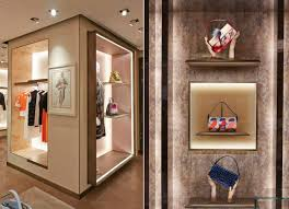 fendi opens ready to wear boutique at harrods pursuitist