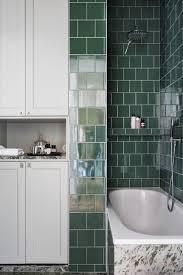 tile bathroom design best bathroom designs of 2017 apartment therapy