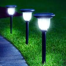 lowes led outdoor lights landscape light bulbs low