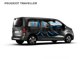 peugeot 5008 interior dimensions 2018 peugeot traveller review affordable multivan automotive