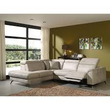 canape d angle relax electrique canapé d angle avec relax électrique