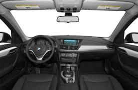 2014 Bmw X1 Interior 2014 Bmw X1 Styles U0026 Features Highlights