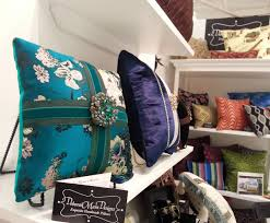 Nicole Miller Decorative Pillows by Pillow Pillow Goddess Page 2