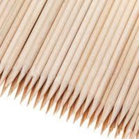 wholesale orange wood stick buy cheap orange wood stick from