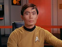 George Takei Oh My Meme - george takei on his star trek audition and meeting gene roddenberry