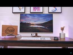 ultimate macbook setup jonathan morrison home theater and