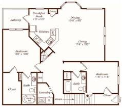 carrington place at shoal creek kansas city mo apartment finder